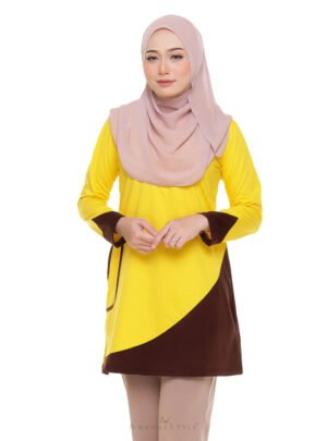 Elyna   Yellow